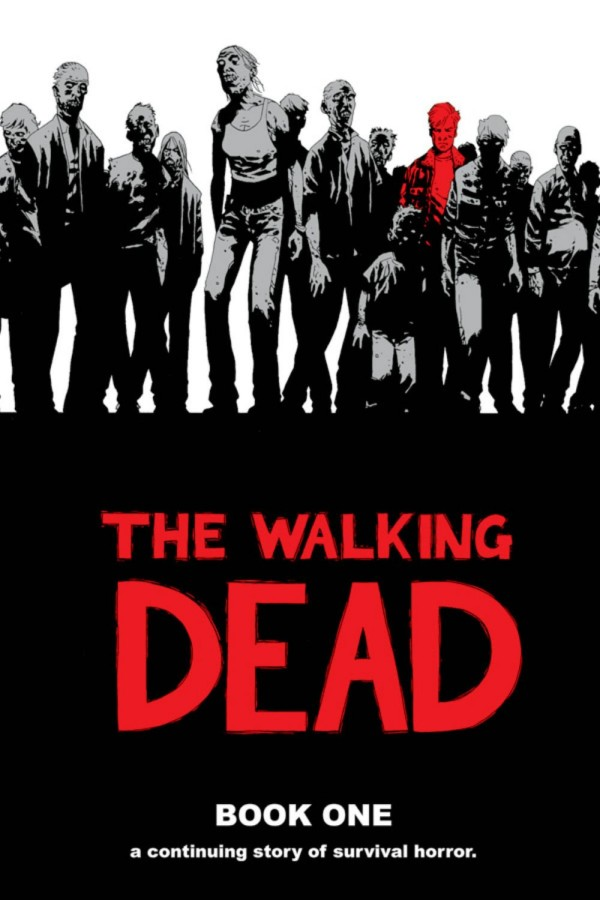 Robert Kirkman – The Walking Dead