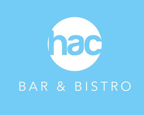 Harbour Arts Centre Bar & Bistro Menus