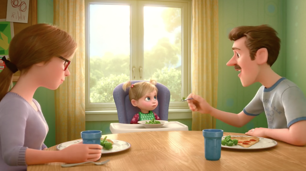 Inside Out Screenshot 1
