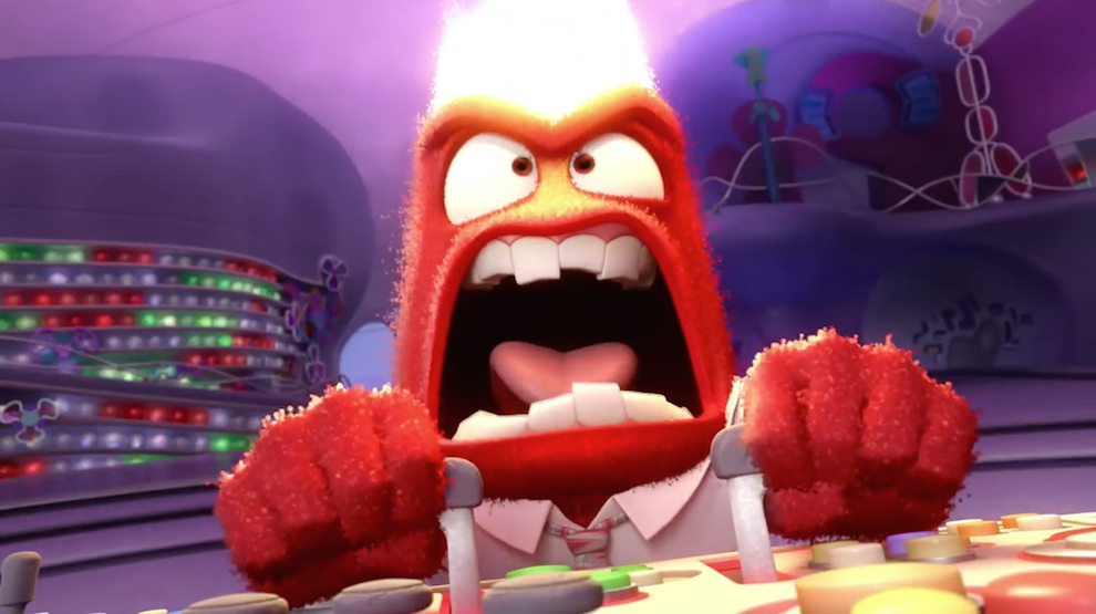 Inside Out Screenshot 4