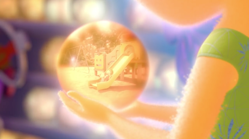 Inside Out Screenshot 6