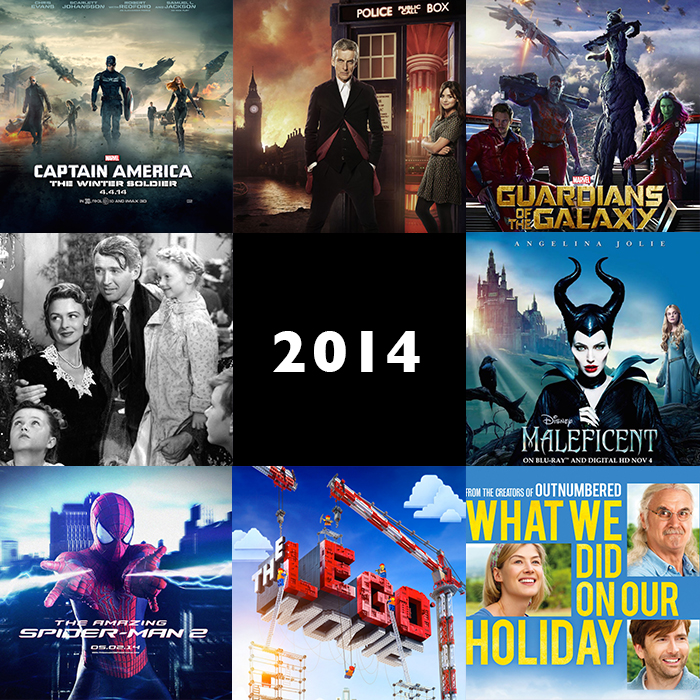 2014 film reviews