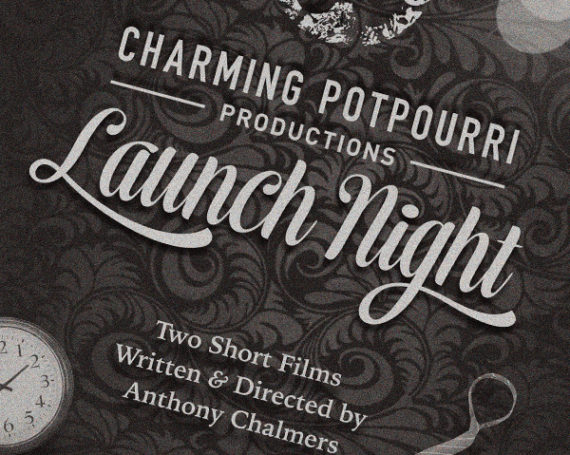 Charming Potpourri Launch