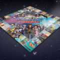 First #KH3Monopoly board draft reveal
