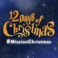 12 Days of Christmas Impressions