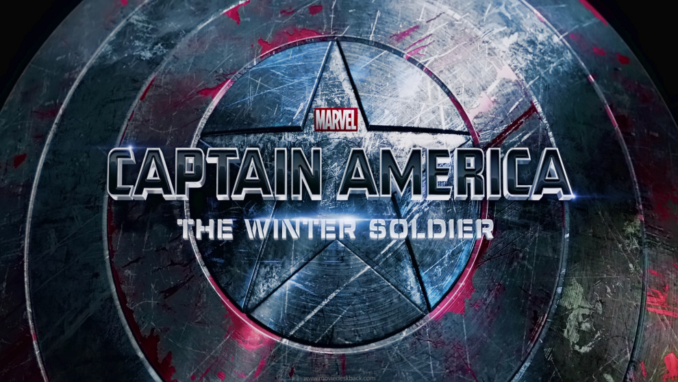 Captain America 2 Review