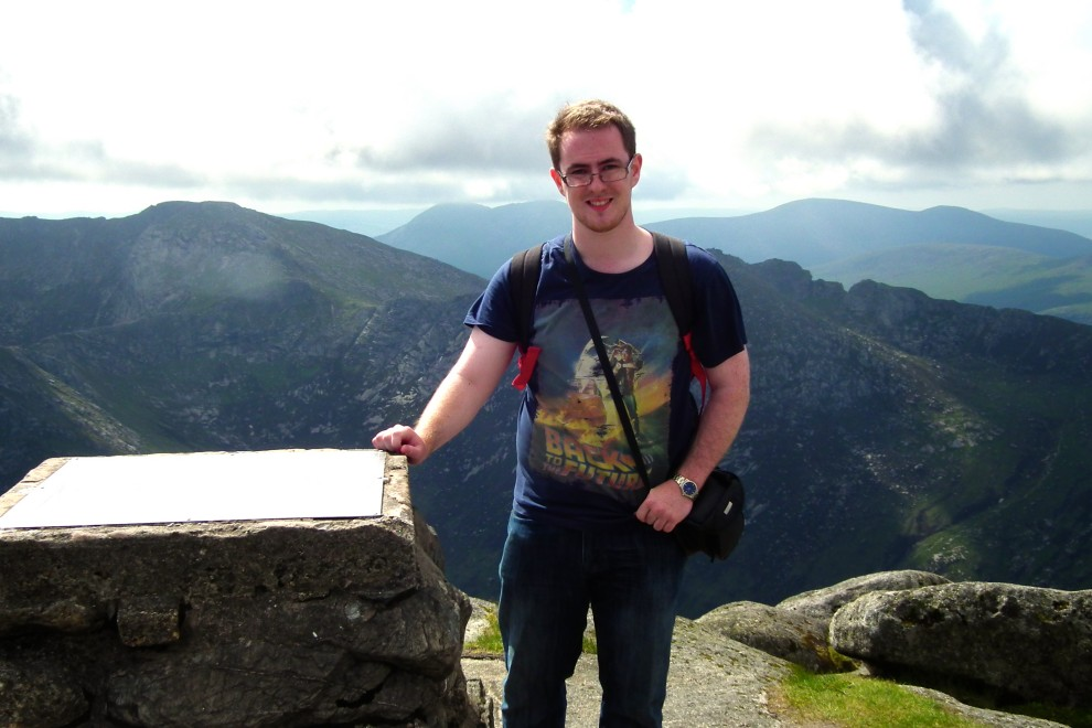 Goatfell and And
