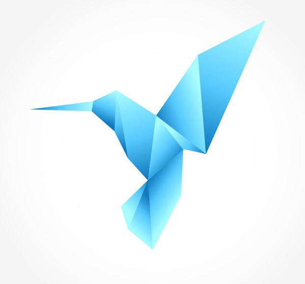 How to Create Origami Logos on Illustrator