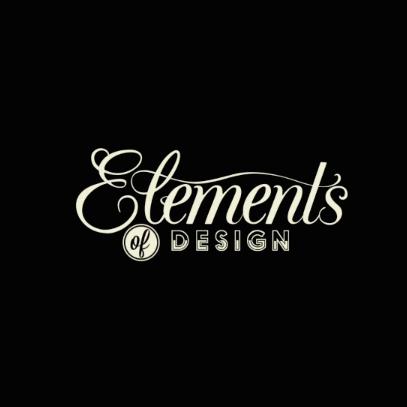 Elements of Design Animation