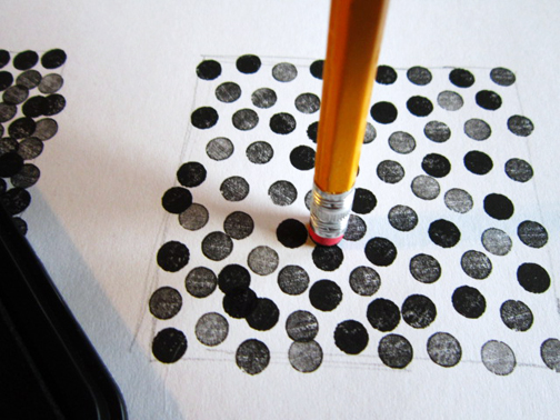 TRY IT YOURSELF (TIY) – Stippling