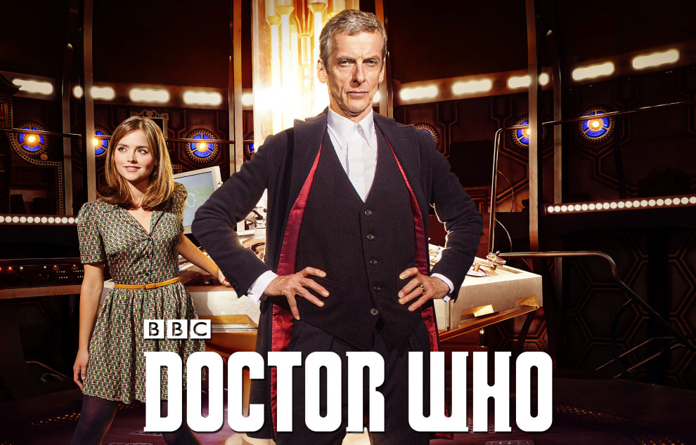 Doctor Who –Deep Breath Review