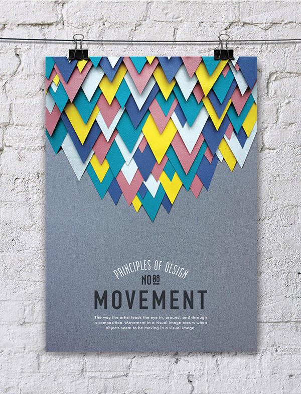 Principles of Design Posters
