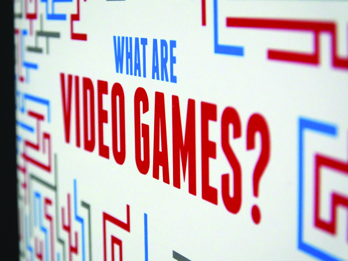 Video Games Photo 1