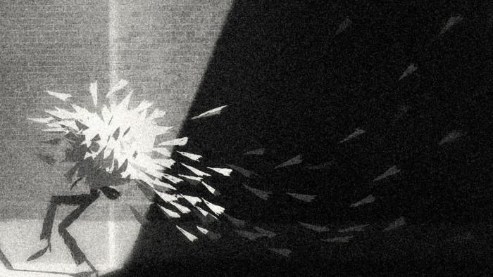 Paperman concept art 4