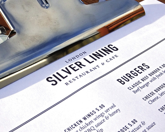 SILVER LINING RESTAURANT & CAFE