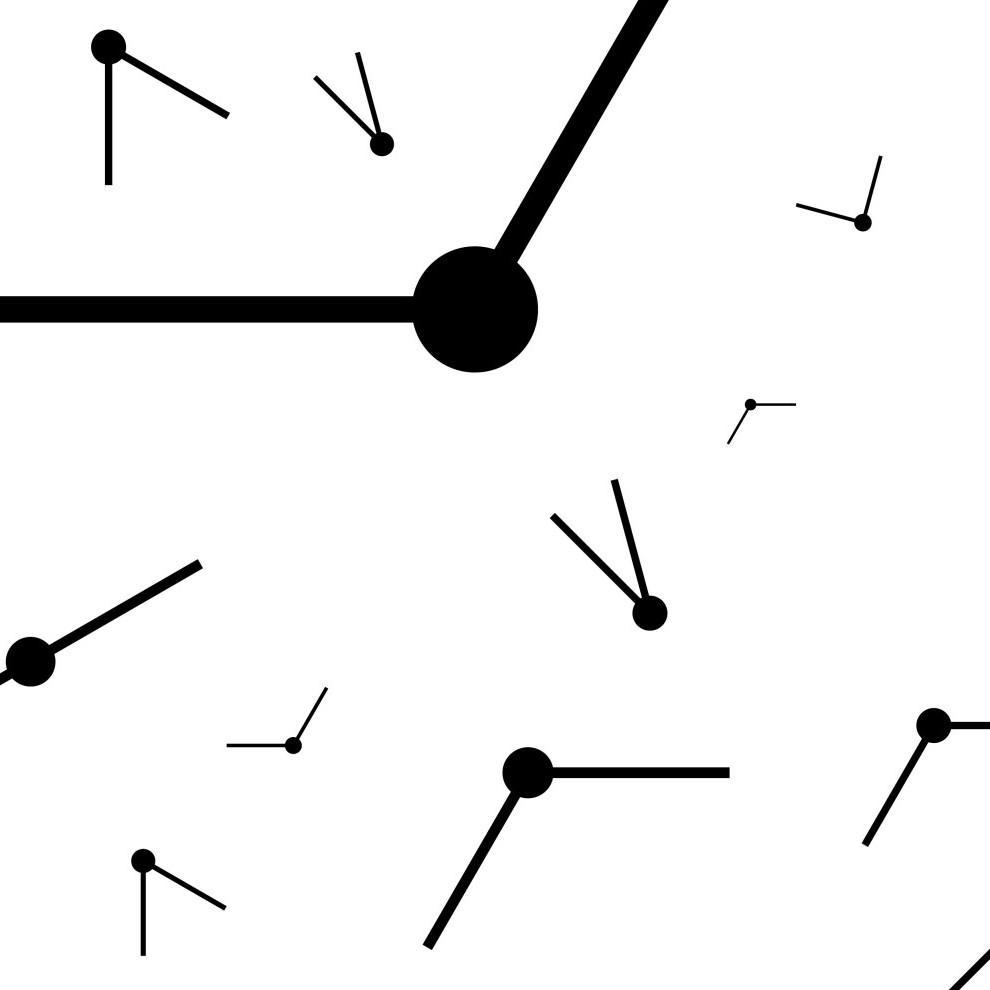 Time Illustration One