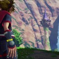KH13 description of Kingdom Hearts III at E3 2015