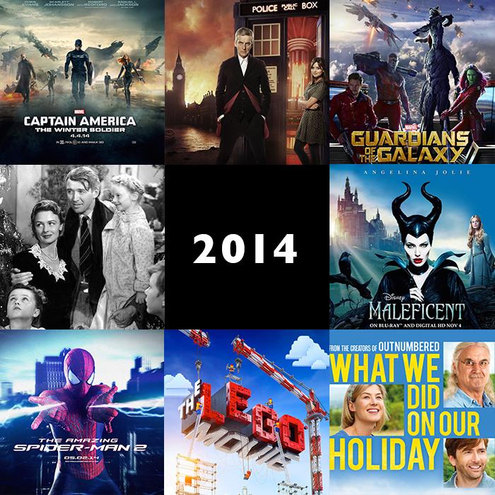 2014 film reviews
