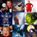 Top 10 Christmas films ranked!