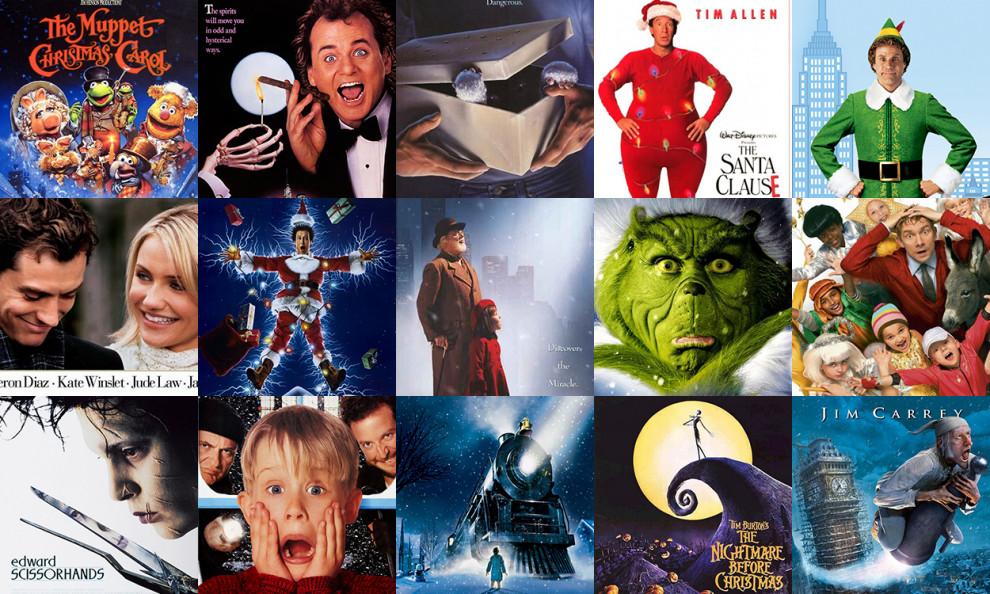 Image result for best Christmas films