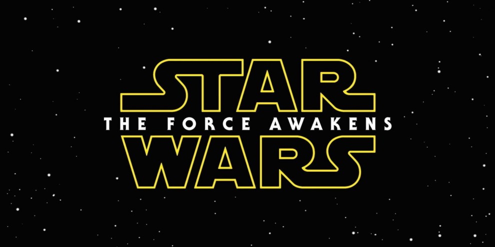 Star Wars 7 title