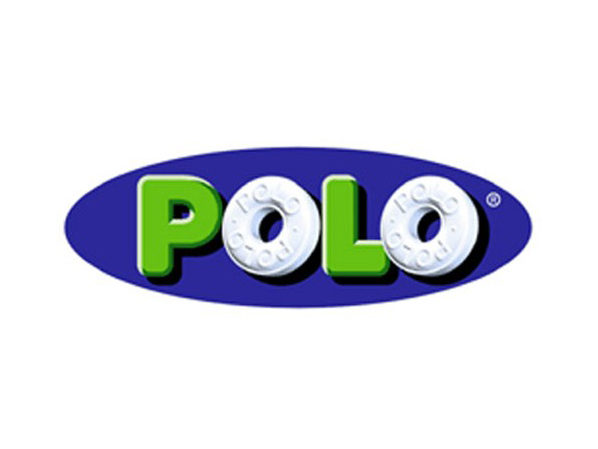 Original Polo Mint Logo