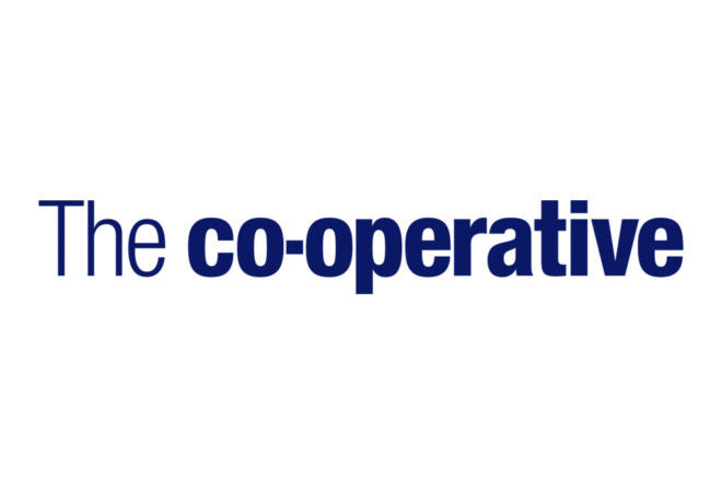 Original Co-Operative Logo