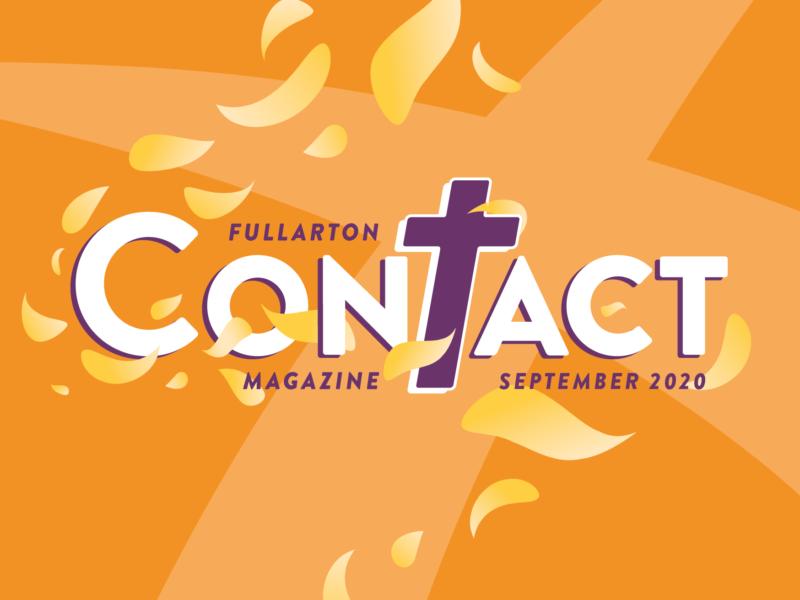 Fullarton Contact Mag – Sep '20