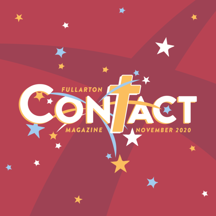 Fullarton Contact Mag – Nov '20