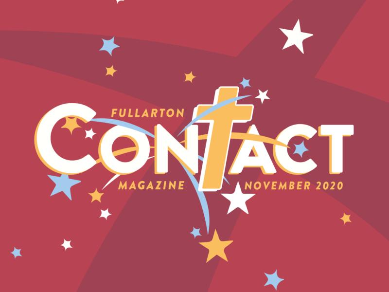 Fullarton Contact Mag – Nov '20