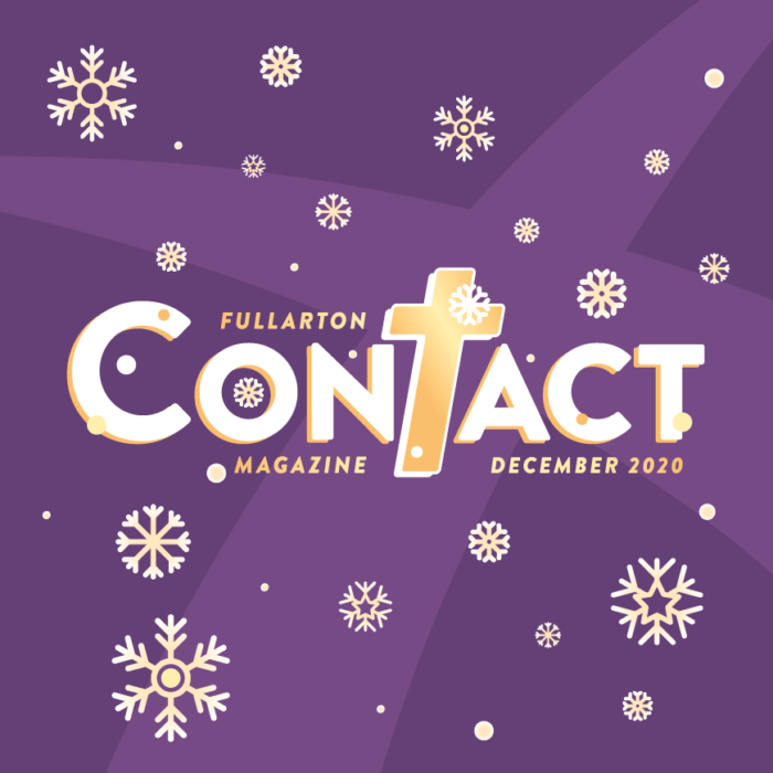 Fullarton Contact Mag – Dec '20